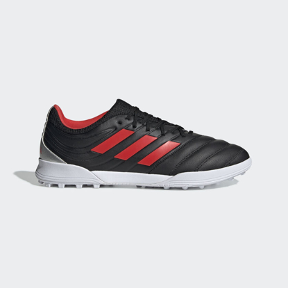adidas Copa 19.3 Turf  Shoes - Black