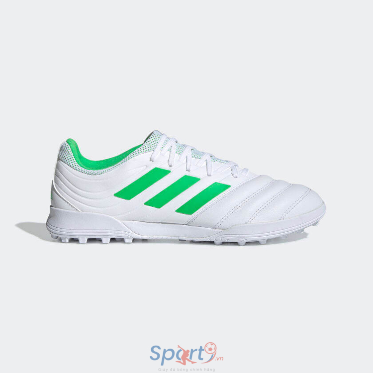 adidas Copa 19.3 TF White/Green