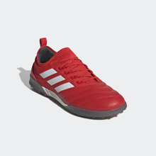 adidas Copa 20.1 TF G28634 Active Red / Cloud White / Core Black