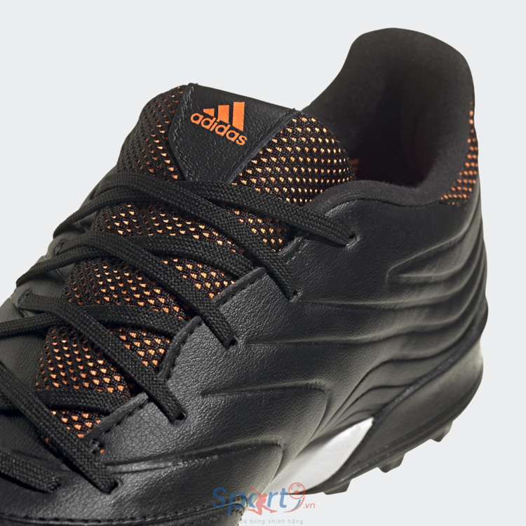 adidas Copa 20.3 TF EH1488 Precision To Blur - Core Black/Signal Orange/Footwear White