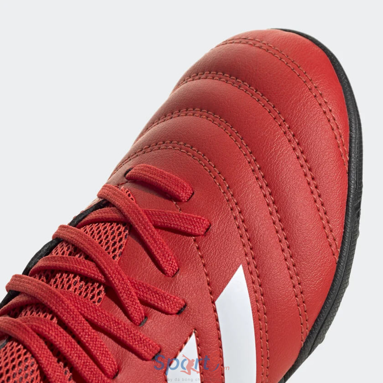 adidas Copa 20.3 TF JR EF1922- ACTIVE RED / CLOUD WHITE / CORE BLACK