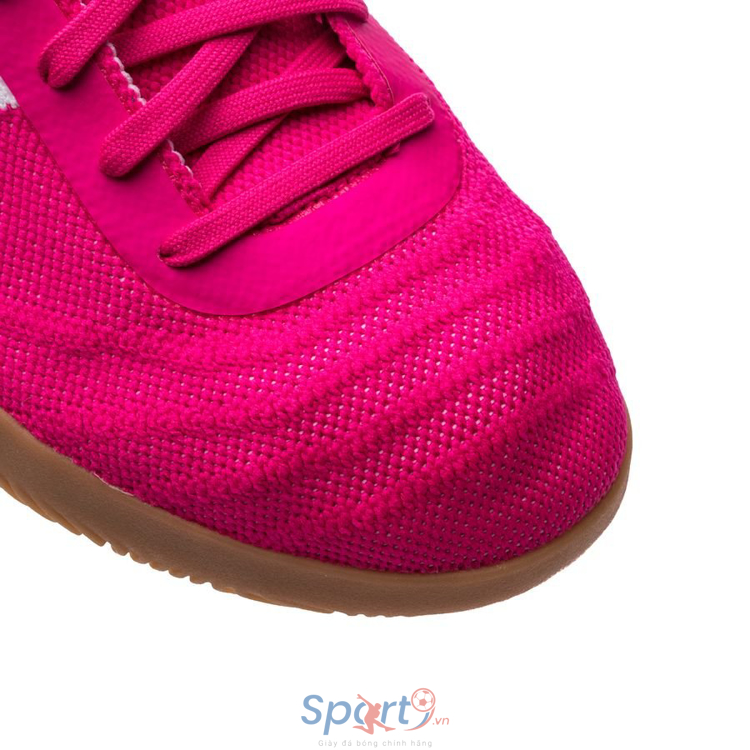 adidas Copa Mundial Primeknit 70 years Trainer Superspectral - Shock Pink/Footwear White/Collegiate Purple LIMITED EDITION