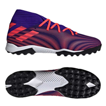 adidas Nemeziz 19.3 TF EH0517 Precision To Blur - Energy Ink/Signal Pink/Black