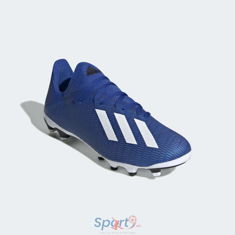 adidas X 19.3 MG EG1493 - Team Royal Blue / Cloud White / Core Black