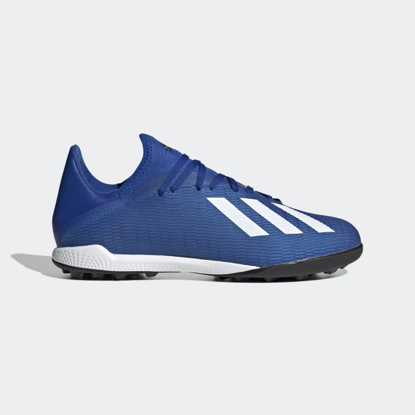 adidas X 19.3 TF EG7155 - Team Royal Blue / Cloud White / Core Black