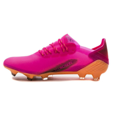 adidas X Ghosted .1 FG/AG Superspectral - Shock Pink/Core Black/Screaming Orange