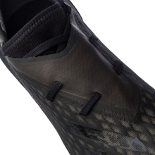 adidas X Ghosted .2 FG/AG Superstealth - Core Black/Grey Six