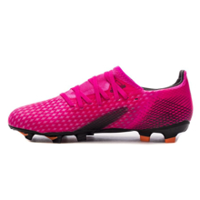 adidas X Ghosted .3 FG/AG Superspectral - Shock Pink/Core Black/Screaming Orange