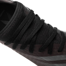 adidas X Ghosted .3 FG/AG Superstealth - Core Black/Grey Six