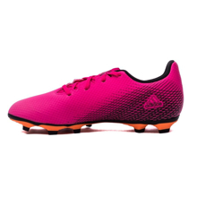 adidas X Ghosted .4 FG/AG Superspectral - Shock Pink/Core Black/Screaming Orange