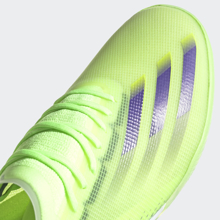 adidas X Ghosted.1 TF EG8175 Precision To Blur - Signal Green / Energy Ink / Semi Solar Slime