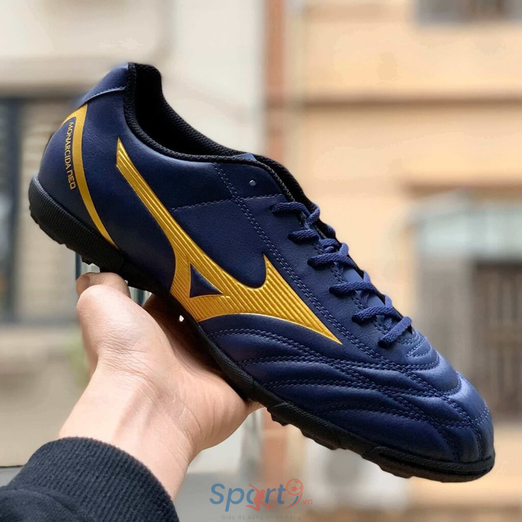 Mizuno Monarcida Neo Select AS màu đen tím than