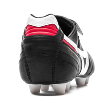 Mizuno Morelia II 35 Anniversary Made in Japan FG - Black/White/Red