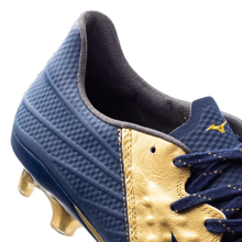 Mizuno Rebula III Made in Japan FG Victory Gold - Gold/Medival Blue