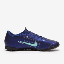 Nike Dream Speed Mercurial Vapor XIII Academy TF CJ1306-401 Blue Void/Volt/White