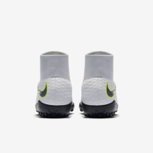 Hình ảnh của Nike Hypervenom PhantomX 3 Academy DF TF - White - Just Do It