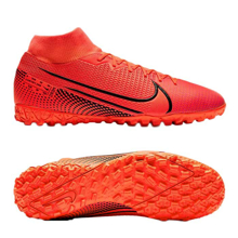 Nike Mercurial Superfly 7 Academy TF AT7978-606 Laser Crimson/Black