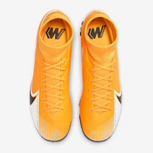 Nike Mercurial Superfly 7 Academy TF AT7978-801 Laser Orange/White/Laser Orange/Black