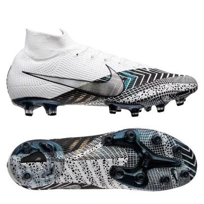 Nike Mercurial Superfly 7 Elite AG-PRO Dream Speed 3 - White/Black