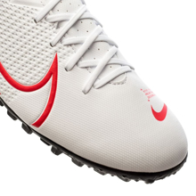 Nike Mercurial VaporX 13 Academy TF LAB2 - White/Laser Crimson/Black