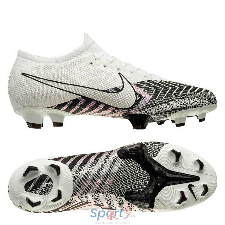 Nike Mercurial Vapor 13 Pro FG Dream Speed 3 - White/Black