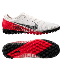 Hình ảnh của Nike Mercurial Vapor 13 Pro TF NJR Speed Freak - Chrome/Black/Red Orbit