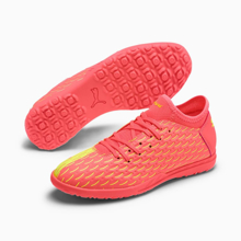Puma Future 5.4 TT 105944_01 - Nrgy Peach-Fizzy Yellow