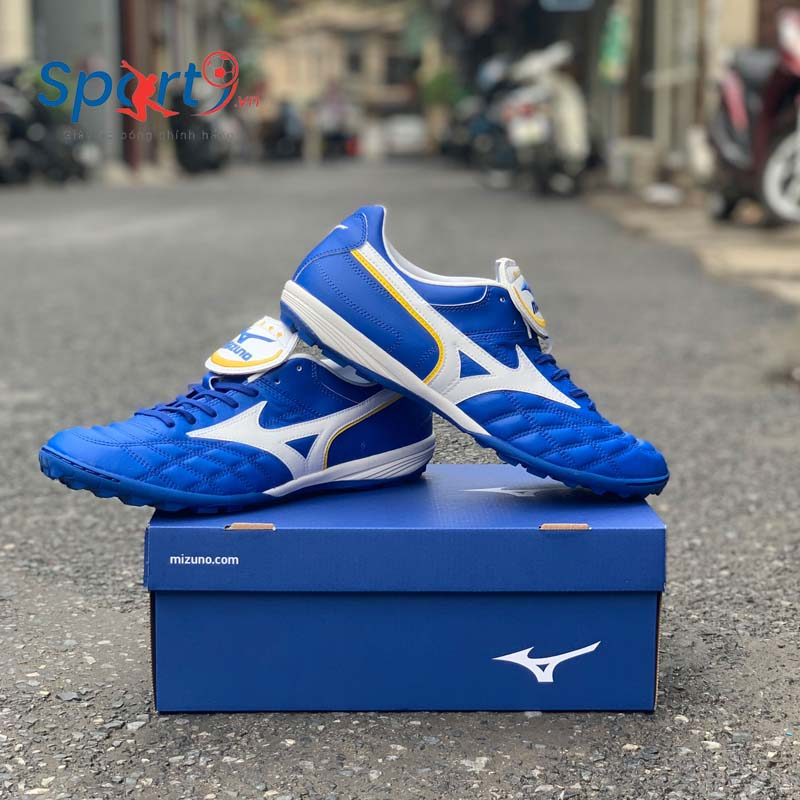 Mizuno Wave Cup Legend AS