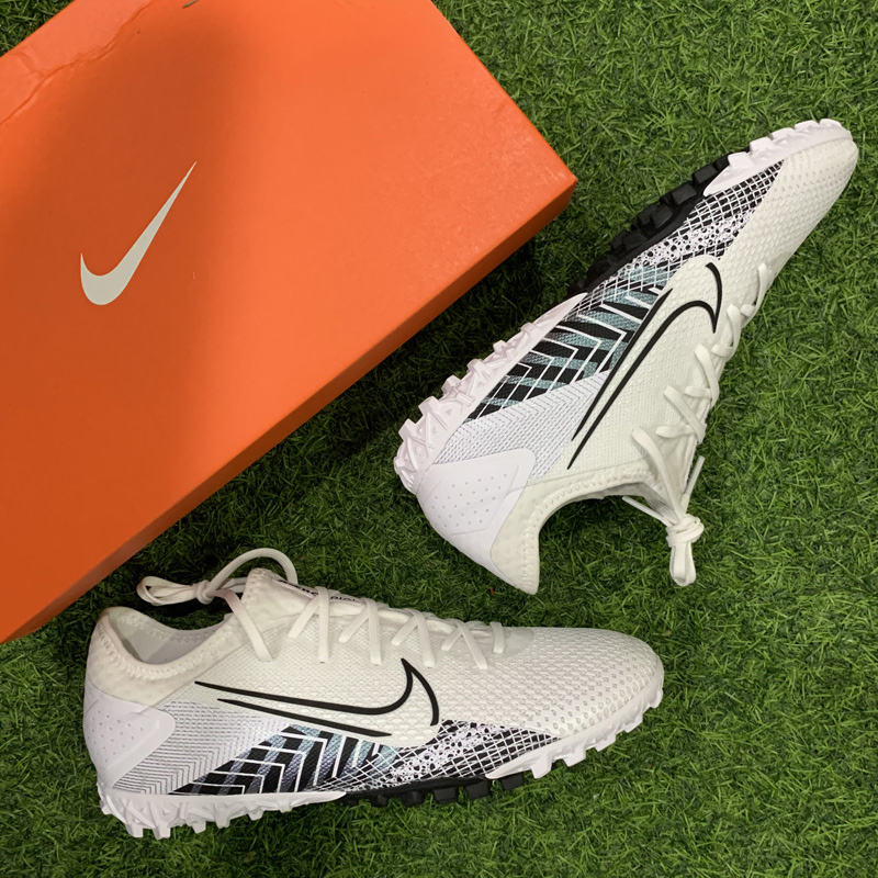 Nike Mercurial Vapor 13 Pro TF Dream Speed 3 - White/Black - CJ1307-110