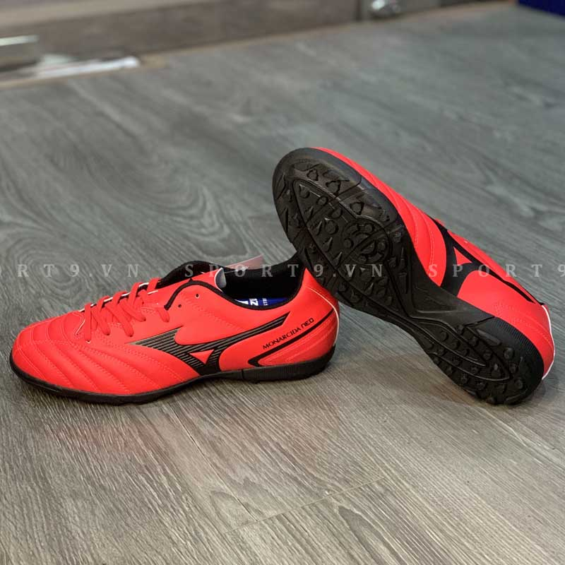 Mizuno Monarcida Neo II Select AS P1GD210560 Đỏ Đen